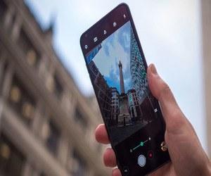 كيفية تمكين وضع ملء الشاشة للتطبيقات في LG V30