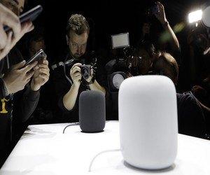 الرئيس التنفيذي السابق لشركة Sonos يشيد بجودة الصوت في Ap...