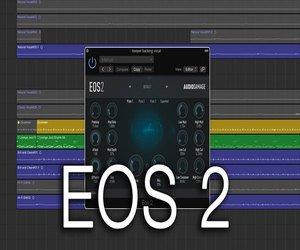 تطبيق EOS 2 لتعلم فنون الموسيقى للأيفون