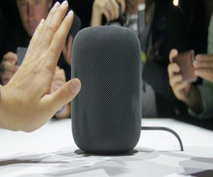 إختبار يجد بأن Apple HomePod قادر على الإيجابية على 52% ف...