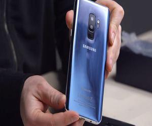 رصد الهاتف Galaxy S9 يحقق نتيجة مثيرة للإعجاب في إختبارات...