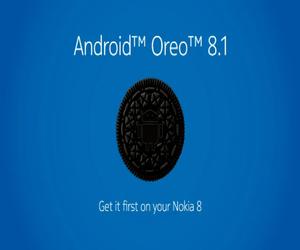 هاتف نوكيا 8 يحصل على تحديث أندرويد أوريو 8.1