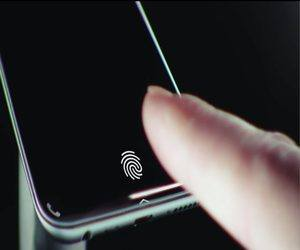 هاتف Galaxy Note 9 لن يحصل على مستشعر البصمات المدمج تحت ...
