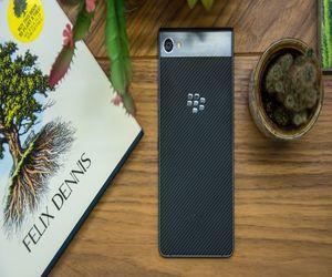 Blackberry Motion هو أحدث هاتف ذكي يخضع لإختبارات المتانة