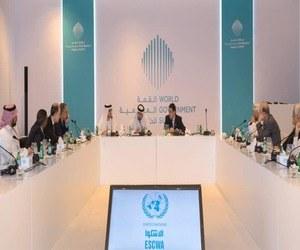 القمة العالمية للحكومات وتعزيز الاقتصاد الرقمي في العالم ...