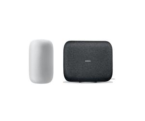 تقرير: Google Home Max يتفوق على HomePod من آبل في اختبار...