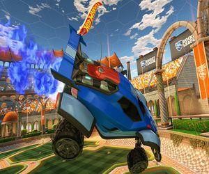لعبة Rocket League ستتحول إلى تصميم حقيقي