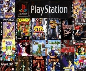 نوستالجية ألعابية   ألعاب Play Station 1 نود رؤيتها على