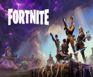 لعبة Fortnite لجهاز Nintendo Switch تحصد 2 مليون عملية تحميل