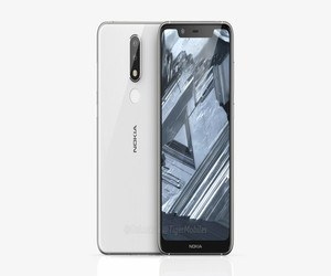تسريب جديد يكشف عن بعض مواصفات هاتف Nokia 5.1 Plus