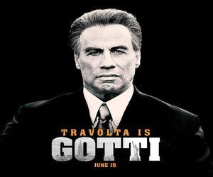 فيلم Gotti للنجم John Travolta يسبب اختلاف كبير بين النقا...