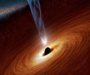 دلائل غريبة تشير إلى اكتشاف نوعٍ جديدٍ من الثقوب السوداء