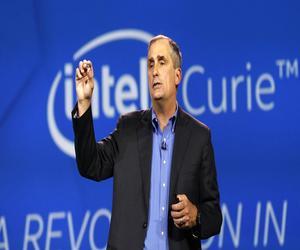 Brian Krzanich يستقيل من منصب الرئيس التنفيذي لشركة Intel...