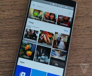 تطبيق Google Photos سيعمل الآن على تجميع الصور المماثلة