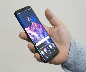 هواتف Galaxy S9 تحصل على التحديث الأمني لشهر حزيران/يونيو