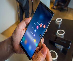 مُسرّب يؤكد أن الهاتف Galaxy Note 9 سيكون مقارباً لسابقه ...