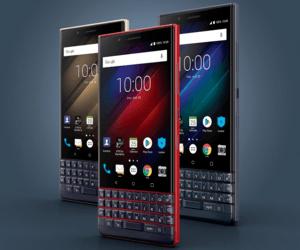 الإعلان رسميا عن الهاتف Blackberry KEY2 LE مع تشكيلة...