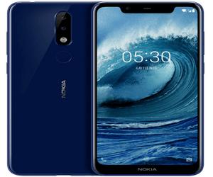 HMD Global تطلق هاتف Nokia 5.1 Plus بشاشة 5.86 إنش