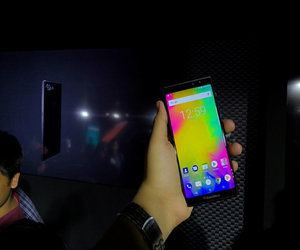 الهاتف BlackBerry Evolve سيشق طريقه إلى السوق يوم 10...