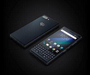 هاتف BLACKBERRY KEY2 LE يتوفر الآن في أسواق الشرق ال...