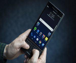 البلاكبيري تعمل ربما على هاتف ذكي جديد يحمل الإسم ال...