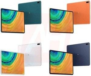 بطارية الجهاز اللوحي Huawei MatePad Pro ستدعم تقنية الشحن...