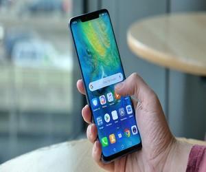 Huawei نجحت في بيع 37 مليون وحدة من هواتف Huawei Mate 20 ...