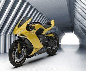 بلاكبيري وDamon Motorcycles تتعاونان لصنع دراجة كهرب...