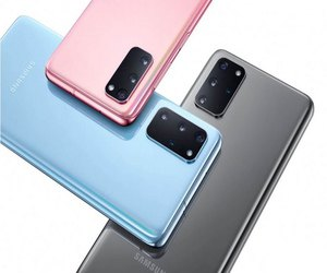 طرازات 4G من هواتف Galaxy S20 Series ستُعرض للبيع في بعض ...