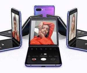 مخزون الهاتف Galaxy Z Flip ينفد بسرعة في الولايات المتحدة...