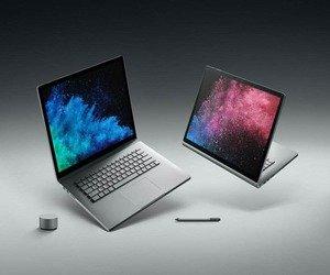 مايكروسوفت تخطط لإطلاق Surface Book 3 و Surface Go 2