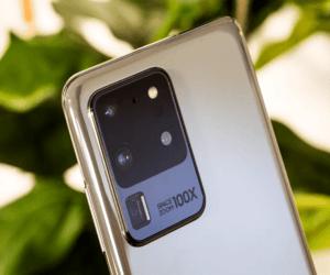 5 ميزات جديدة في كاميرا هاتف Galaxy S20 Ultra