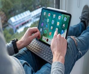 تقرير جديد يقترح قدوم لوحيات iPad Pro 5G في وقت لاحق من ه...