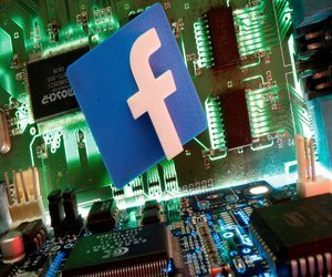NSO Group تنتحل شخصية فيسبوك لنشر برامج التجسس