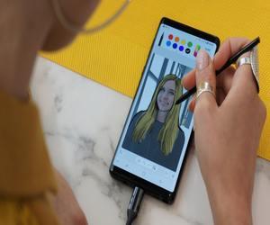 5 تطبيقات لتحقيق أقصى استفادة من قلم S Pen مع هاتف جالاكس...