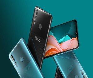 الهاتف HTC Desire 20 Pro يواصل حصد المزيد من الشهادا...