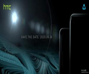 HTC تحدد يوم 16 من يونيو للإعلان الرسمي عن هاتف Desi...