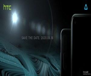 HTC تُحدد رسميًا موعد الإعلان عن الهاتف HTC Desire 2...