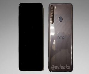 تسريبات مصورة حية تؤكد على مواصفات تصميم HTC Desire ...