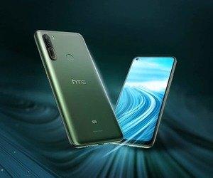HTC تعود من جديد مع Desire 20 Pro و U20 5G