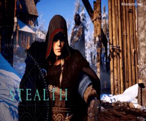 الإعلان عن موعد إطلاق لعبة Assassin's Creed Valhall...