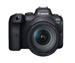 Canon تقبل التحدي وتكشف عن كاميرا Canon EOS R6 لمنافسة Sony
