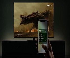 ميزة AirPlay قد تصبح أكثر ذكاءً من خلال توقع الأجهزة التي...