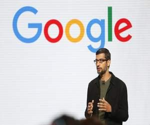 جوجل تتعهد باستثمار 10 مليارات دولار في الهند