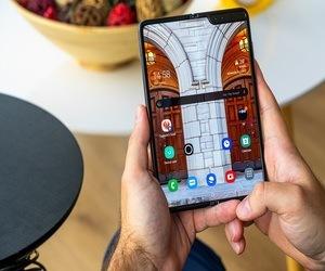 قد لا نرى الهاتف Galaxy Z Fold 2 في حدث 5 أغسطس، وفقا لتق...