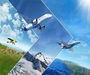 مايكروسوفت تحدد تاريخ إطلاق لعبة محاكاة الطيران الأحدث