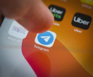 تيليجرام يقدم شكوى مكافحة احتكار ضد آبل