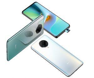 الإعلان الرسمي عن هاتف Redmi K30 Ultra بمعالج Dimens...