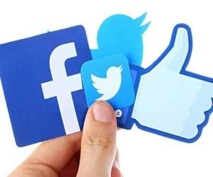 فيسبوك وتويتر تكثفان حربهما ضد معلومات الانتخابات ال...