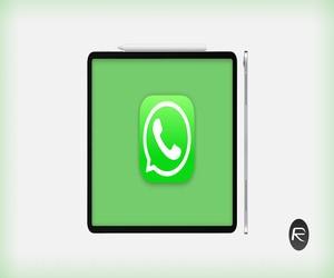 دعم تطبيق WhatsApp لأجهزة iPad قد يكون لا يزال قيد ا...